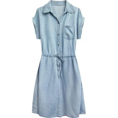 Dámske jeansové šaty (354ART)